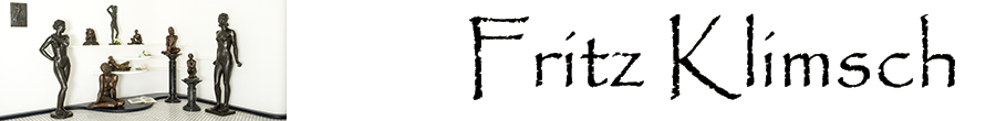 Logo - Fritz Klimsch Website